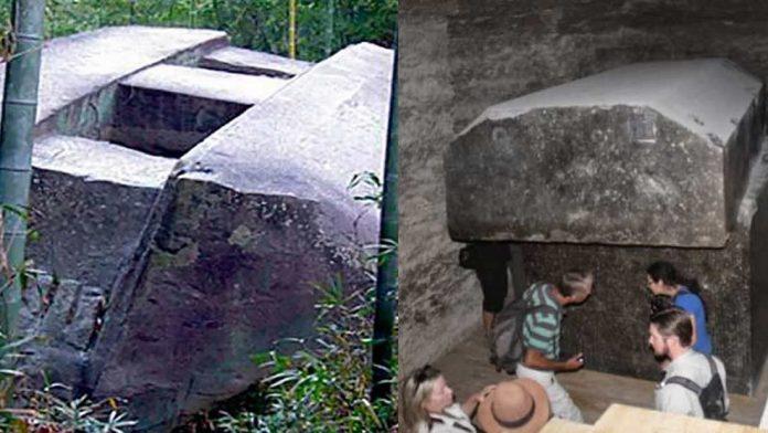La Arqueología convencional no quiere que veas estas imágenes, porque no tienen explicación científica