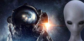 Astronautas «rompen su silencio» y revelan sus encuentros cercanos con OVNIs (Vídeo)