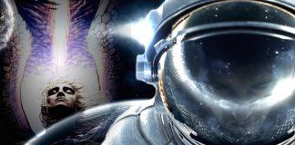 Astronautas rusos tuvieron un encuentro con «ángeles» en el espacio