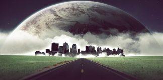 Científicos hallan posible evidencia de un Universo Paralelo donde el tiempo va hacia atrás