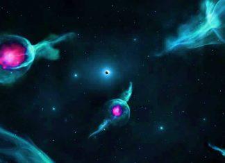 ¿Contacto Alienígena? Astrónomos detectan «Señal» que proviene del centro de la Galaxia