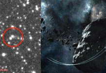 Descubren un extraño objeto «activo» en la órbita de Júpiter y nunca antes visto por los astrónomos