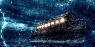 El Diluvio Universal en las Leyendas Indoeuropeas