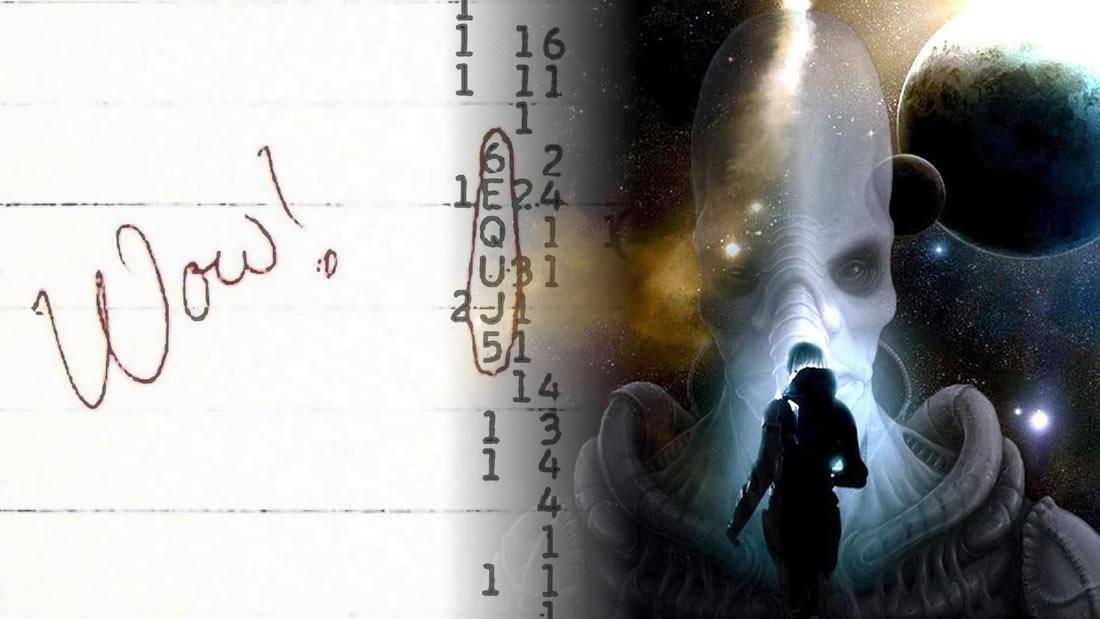 Expertos rusos afirman haber DESCIFRADO la Señal Alienígena «WOW!»