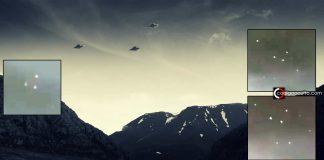 Flota de OVNIs atemoriza a pobladores en Huaraz, Perú (Vídeos)