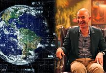 Jeff Bezos, fundador de Amazon, podría ser el primer Trillonario del mundo