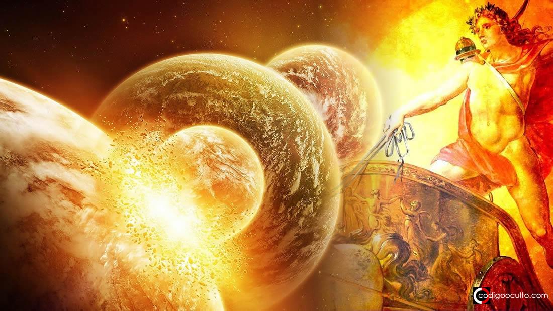 Maldek o Faetón: el enigma del Quinto Planeta del que no se habla