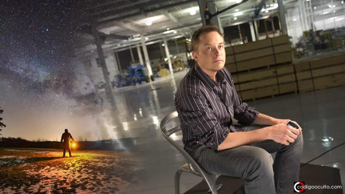 El Misterioso Linaje de Elon Musk