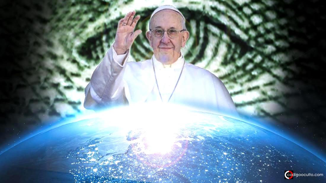 Papa Francisco convoca a líderes del mundo a reunirse el 14 de mayo «Nuevo Orden Educativo» (Vídeo)
