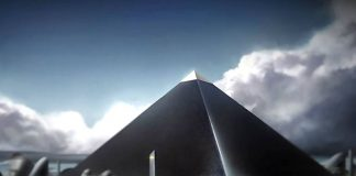 Pirámide Negra: un misterioso hallazgo en Egipto que «desapareció»