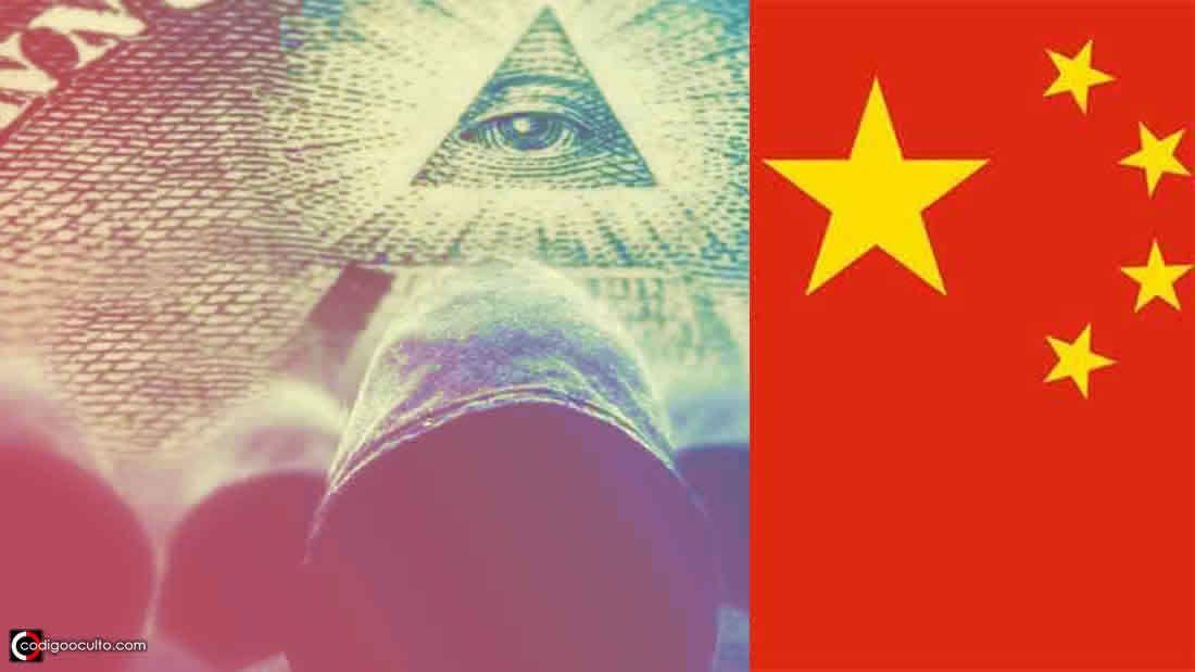 Sociedad Secreta «Verde y Roja»: sociedad de China que lucha contra los Illuminati