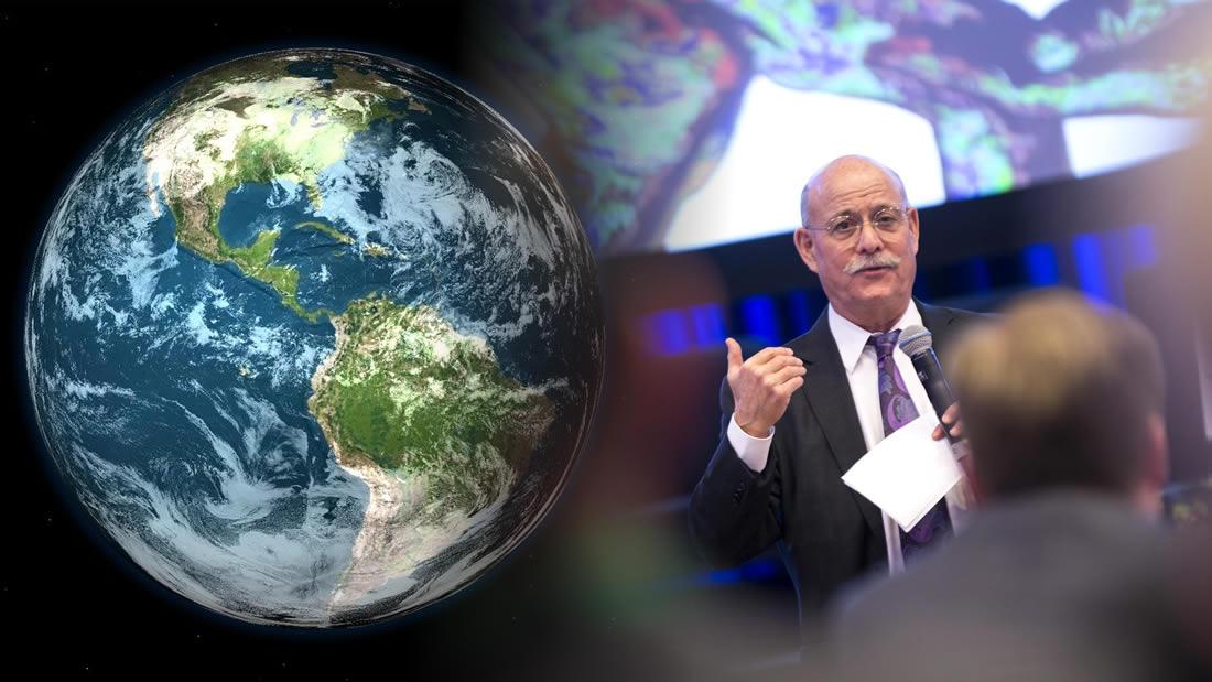 Sociólogo destacado: «Estamos ante la amenaza de una extinción y la gente ni siquiera lo sabe»