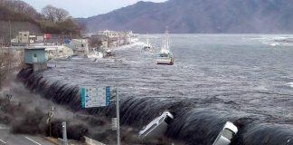 Terremoto de magnitud 9 y Tsunami podrían devastar norte de Japón, advierten sismólogos