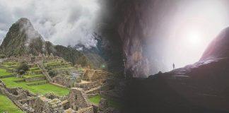 Los Túneles Secretos de los Andes: acceso al mundo intraterreno
