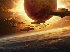 Una Silenciosa Invasión Alienígena podría haber iniciado