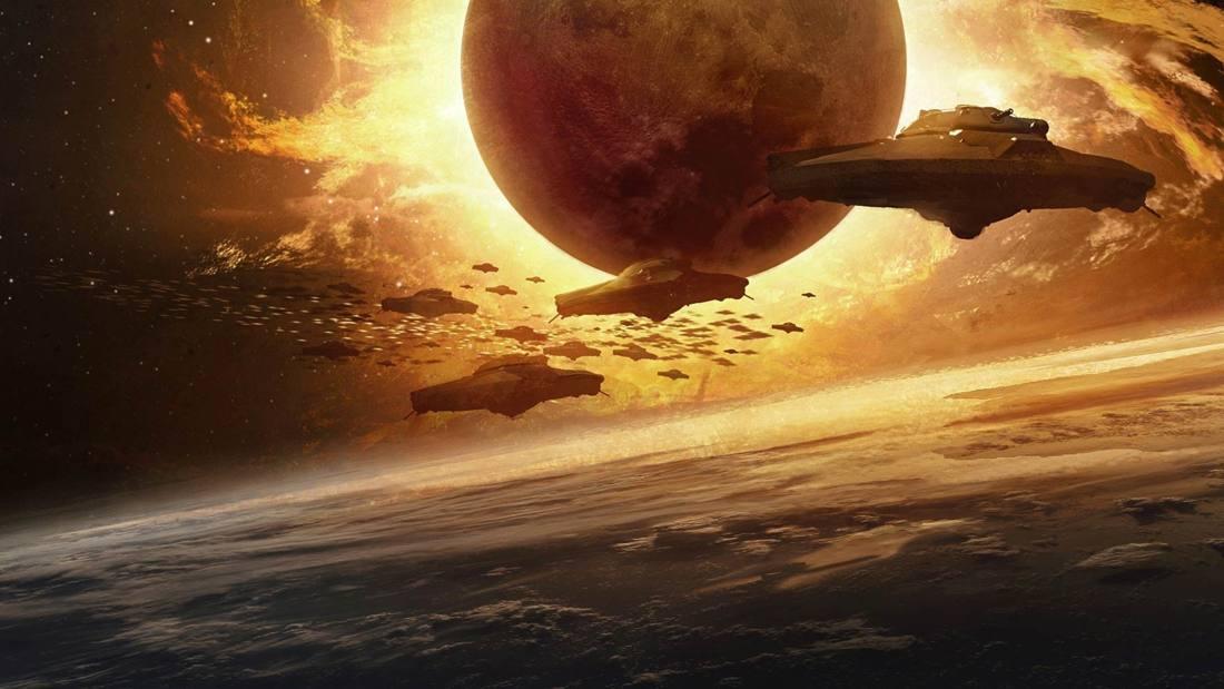 Una Silenciosa Invasión Alienígena podría haber iniciado (VÍDEO)