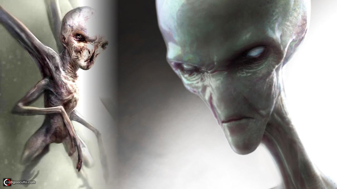 La Vertiente Demoníaca del Fenómeno OVNI: ¿Alienígenas o demonios? (VÍDEO)