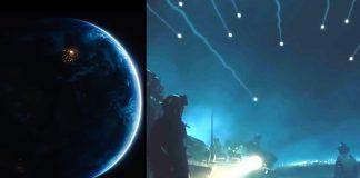 Apagón Mundial e Invasión a la Tierra: el último bastión de la humanidad