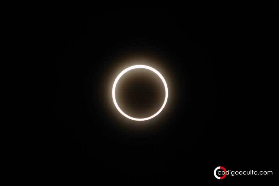 Mira el «anillo de fuego» en el cielo este 21 de junio
