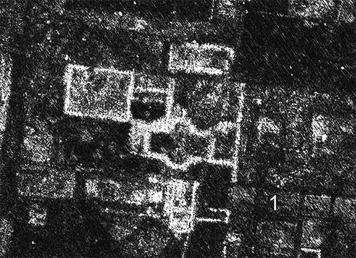 Una antigua ciudad romana entera bajo tierra es revelada con tecnología de georadar