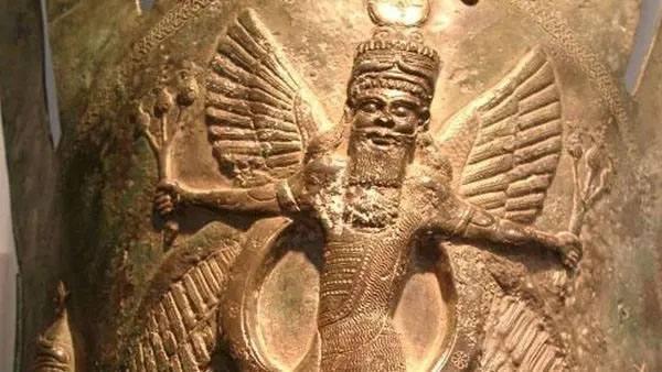 Los Anunnaki y los misterios ocultos del Lago Titicaca: ¿antiguo contacto entre Sumeria y Sudamérica?