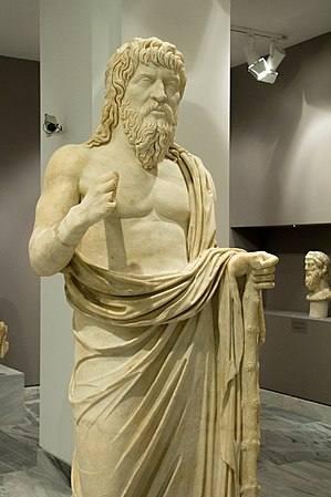 Apolonio de Tiana: el Jesús Griego