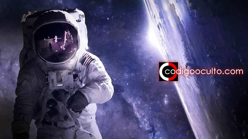Astronauta se desmayó mientras declaraba haber presenciado «ALGO» en el espacio (VÍDEO)