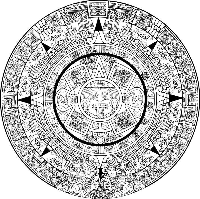 Calendario Maya podría mostrar el Fin del Mundo en 2020 y no en 2012, según científico