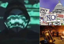 Caos en EE.UU. y filtraciones: ¿Se ha instaurado el Nuevo Orden Mundial? ¿Operación de falsa bandera?