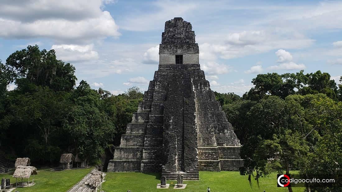 Descubren el misterio del abandono de una antigua ciudad maya