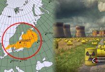 Detectan un misterioso incremento de radiación en el norte de Europa