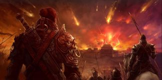 La devastadora «guerra nuclear» entre Lemuria y la Atlántida hace más de 10.000 años
