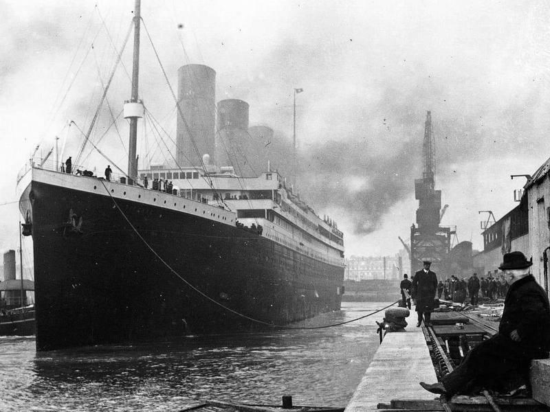 Los 10 secretos del Titanic mejor guardados ¡Descúbrelos! (VÍDEO)