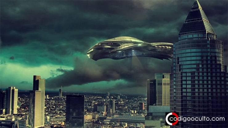 Falsa invasión alienígena podría ocurrir en octubre o noviembre, indica divulgador