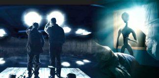 Dos hombres narraron que se enfrentaron a «alienígenas» que los iban a «abducir»