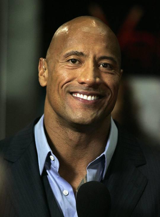 ¿Dwayne Johnson «La Roca» para presidente? Ocupa el tercer puesto en encuestas luego de Trump y Biden