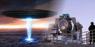 La Élite habría replicado los «métodos defensivos» alienígenas