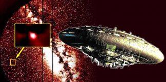 Enormes Objetos desconocidos atraviesan el Sistema Solar