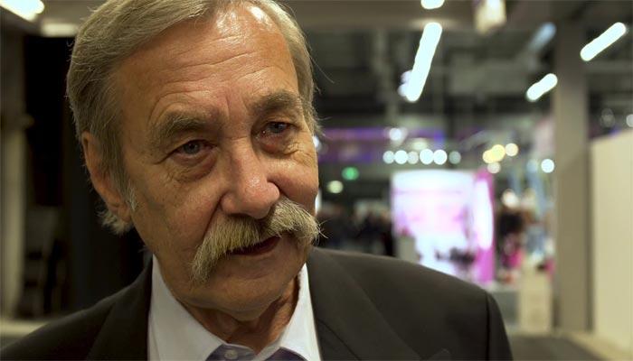Hakan Lans: la conspiración de las patentes contra un inventor que teme por su vida