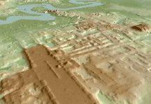 Hallan la estructura maya más grande y antigua en el sur de México