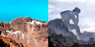 Una Raza de Inmortales Gigantes en los Andes: los secretos de Amáraka