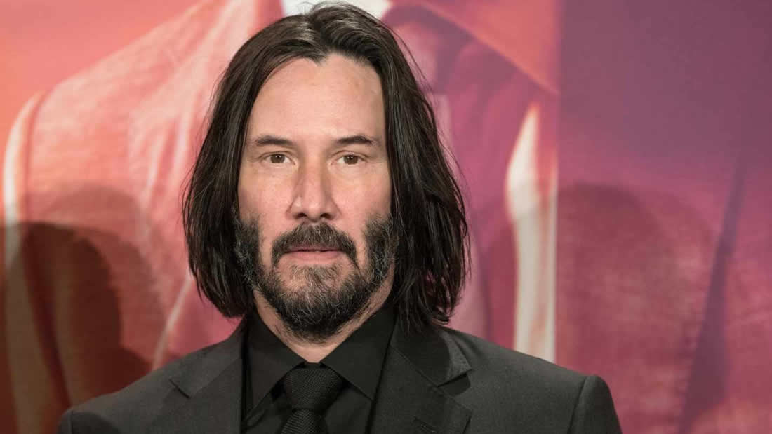 Keanu Reeves explica el «poderoso motivo» por el que volverá a Matrix 4