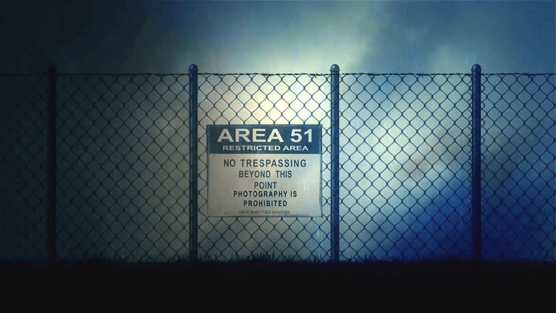 La verdadera historia detrás del Área 51