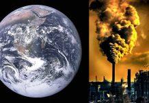 El mundo tiene seis meses para evitar la crisis climática, dice uno de los principales expertos en energía