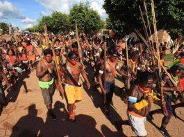 Pandemia devasta a tribus indígenas de la Amazonía de Brasil