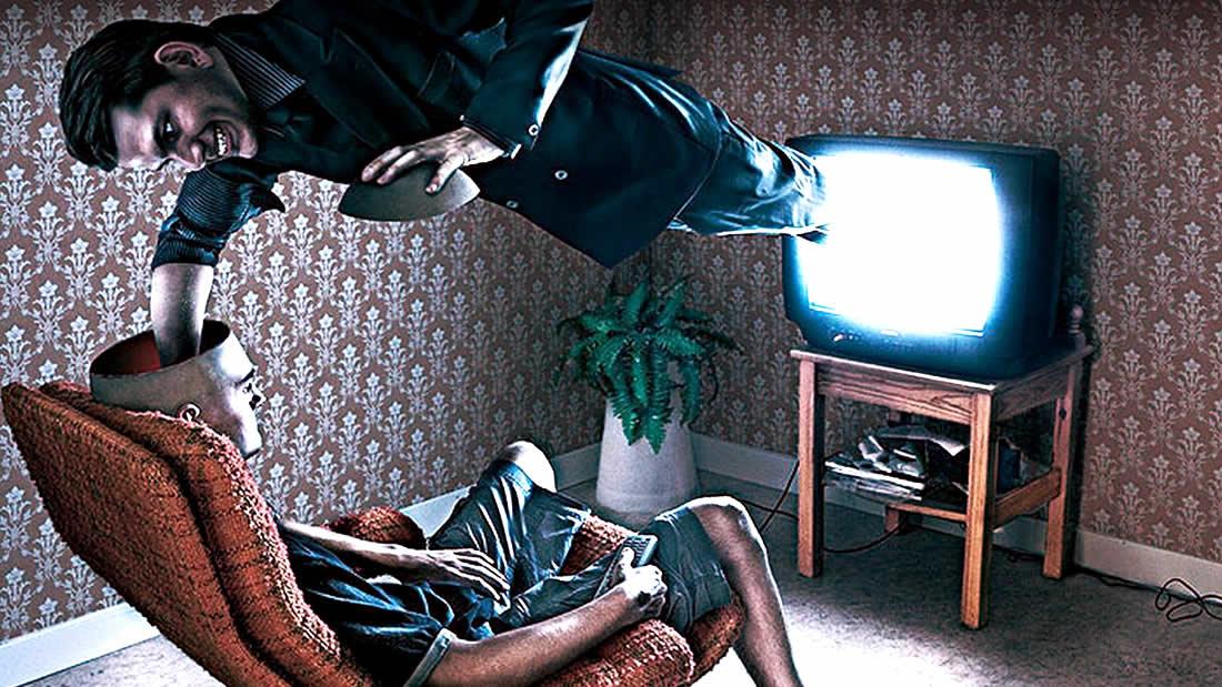 La Patente «US 6506148 B2» ¿Control Mental por medio del Televisor? (VÍDEO)