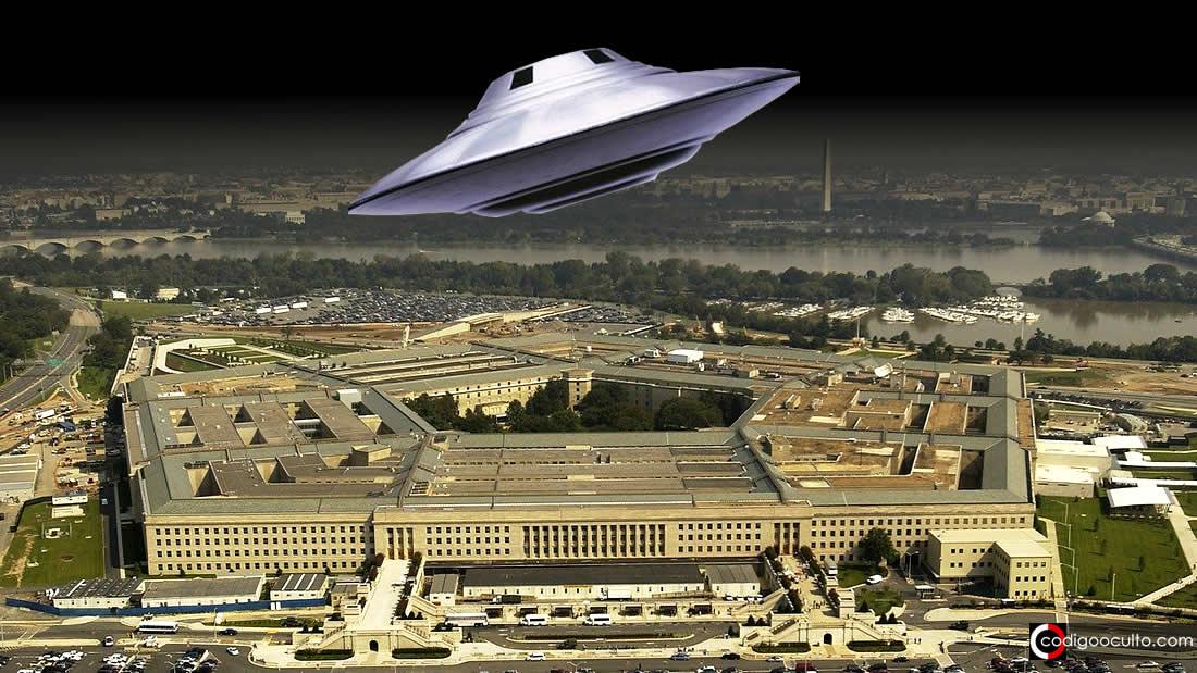 Pentágono sería obligado a revelar un informe sobre OVNIs público, argumenta el Comité de Inteligencia del Senado