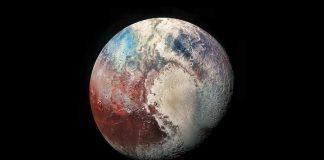 Plutón habría sido un planeta cálido con océanos líquidos