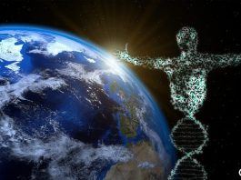 El primer gen en la Tierra pudo ser un híbrido