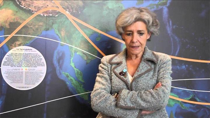 «¡La Tierra debe ser alertada!» habría gritado una Astronauta francesa antes de intentar suicidarse